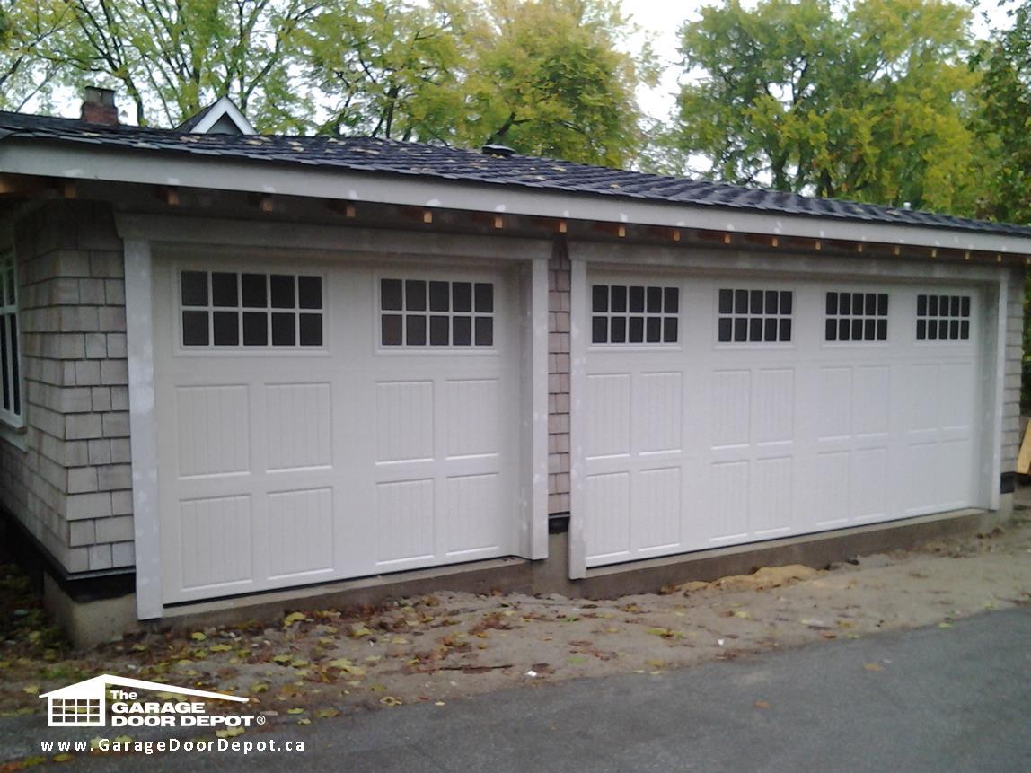 Our Portfolio Gallery The Garage Door Depot Greater Vancouver