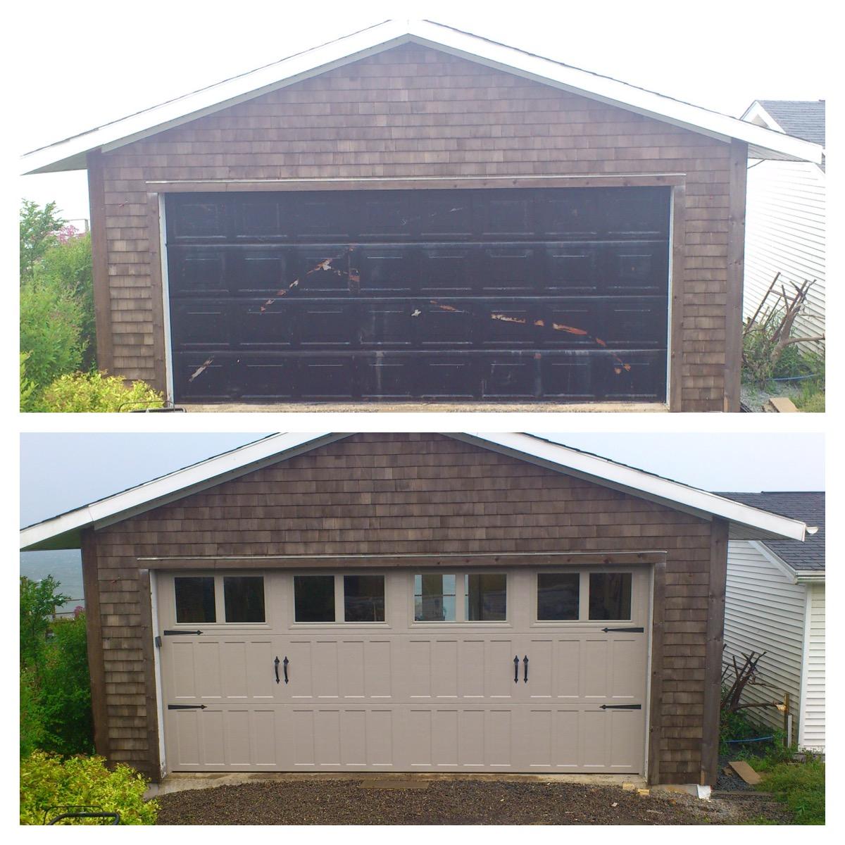 The Garage Door Depot Hrm 39 S 1 Garage Door Company