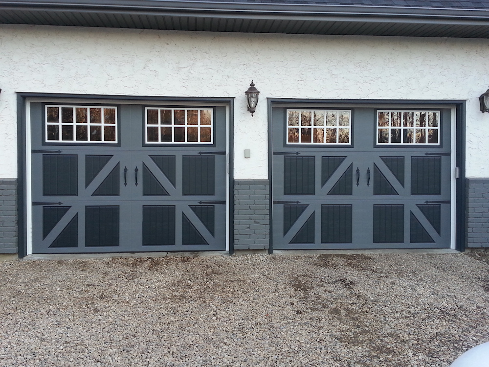 Our Portfolio Gallery The Garage Door Depot Greater