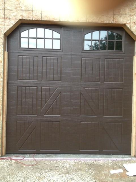 Our Portfolio Gallery The Garage Door Depot Portage La