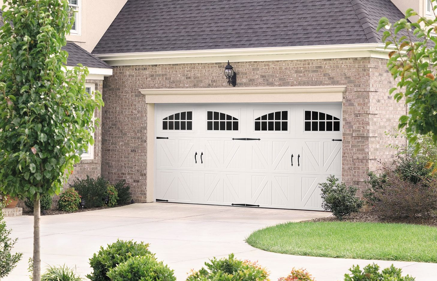 936 #718A41 Our Portfolio Gallery The Garage Door Depot Portage La Prairie pic Residential Garage Doors Direct 38211457