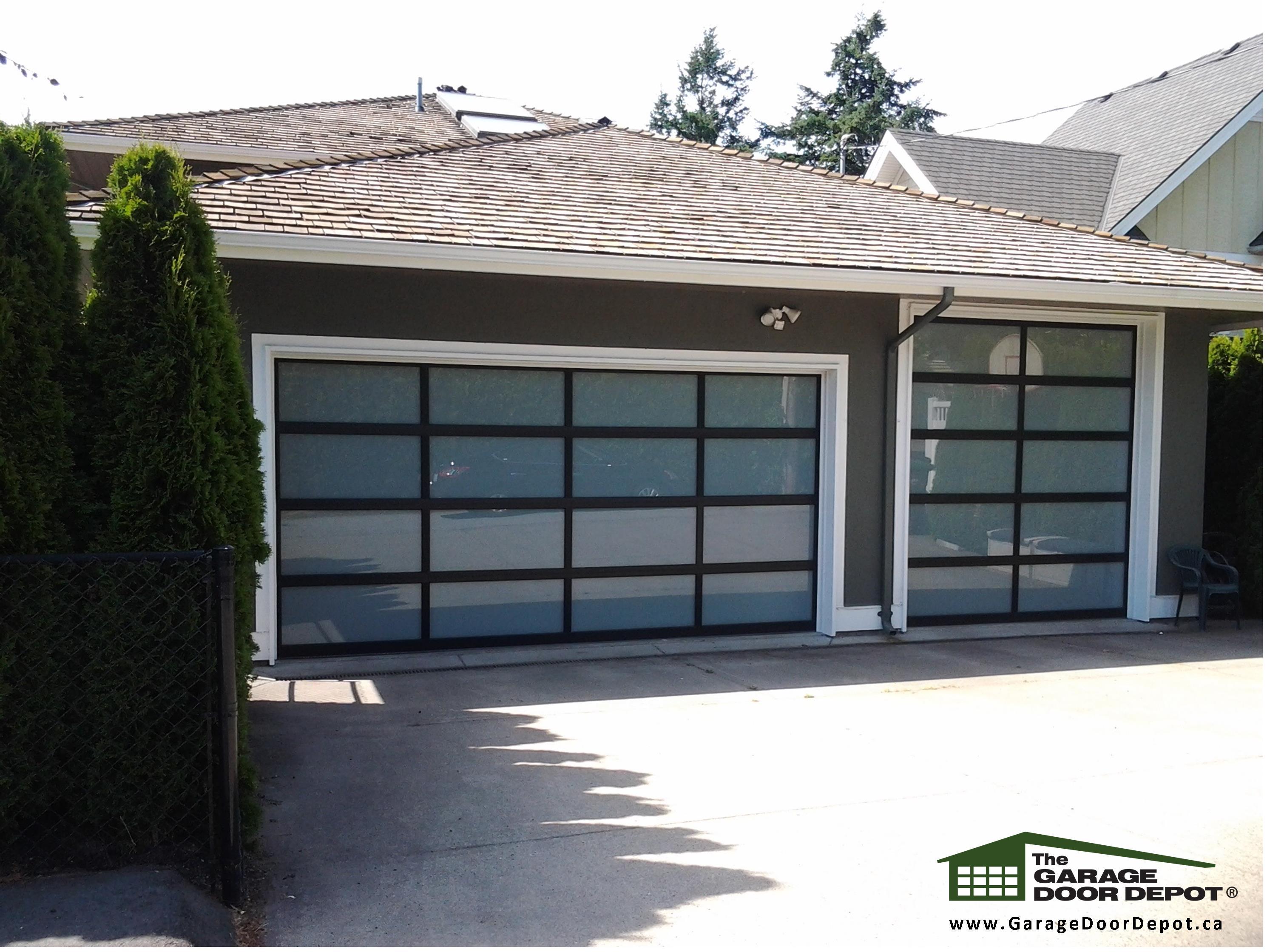 & The Garage Door Depot - Richmond\u0027s #1 Garage Door Company
