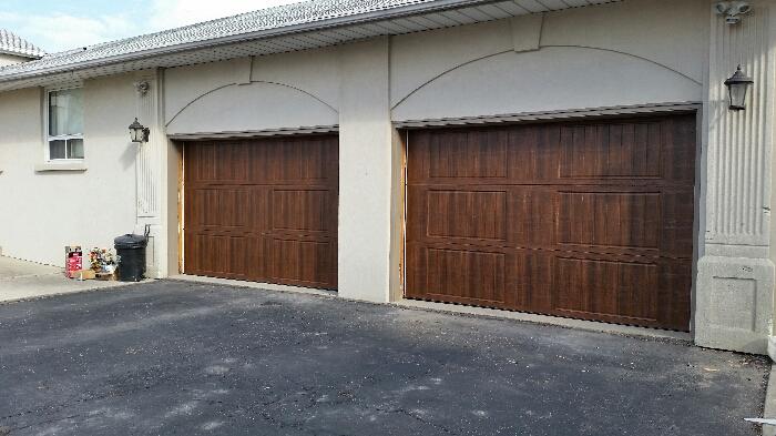 Our Portfolio Gallery The Garage Door Depot Burlington
