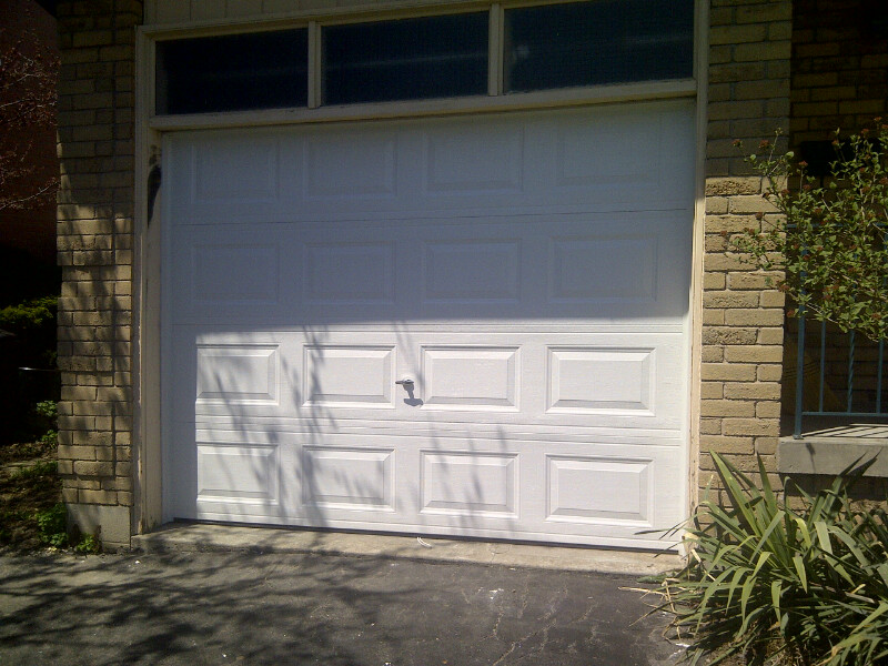 The Garage Door Depot Mississauga Oakville S 1 Garage