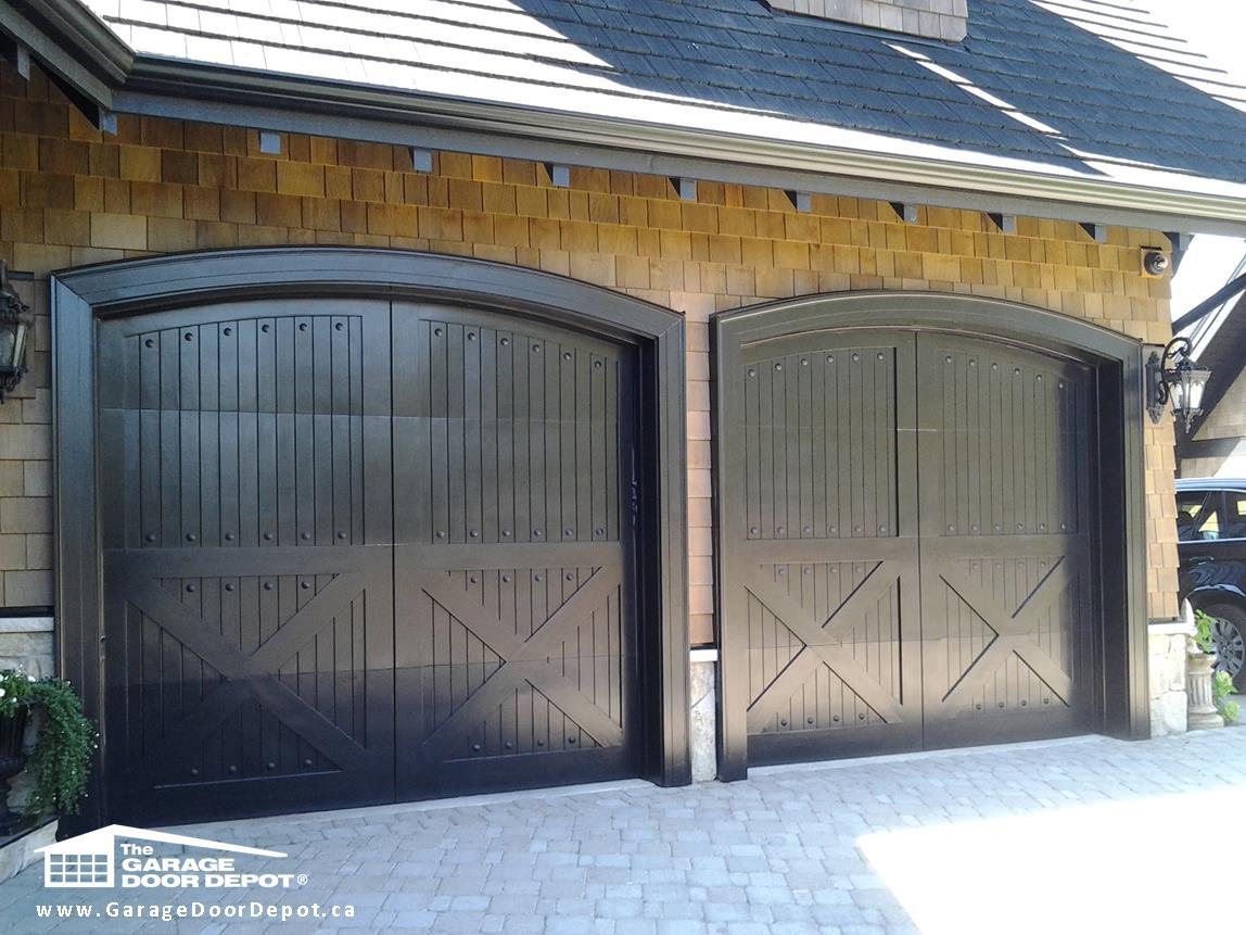 The Garage Door Depot Campbell Rivers 1 Garage Door Company