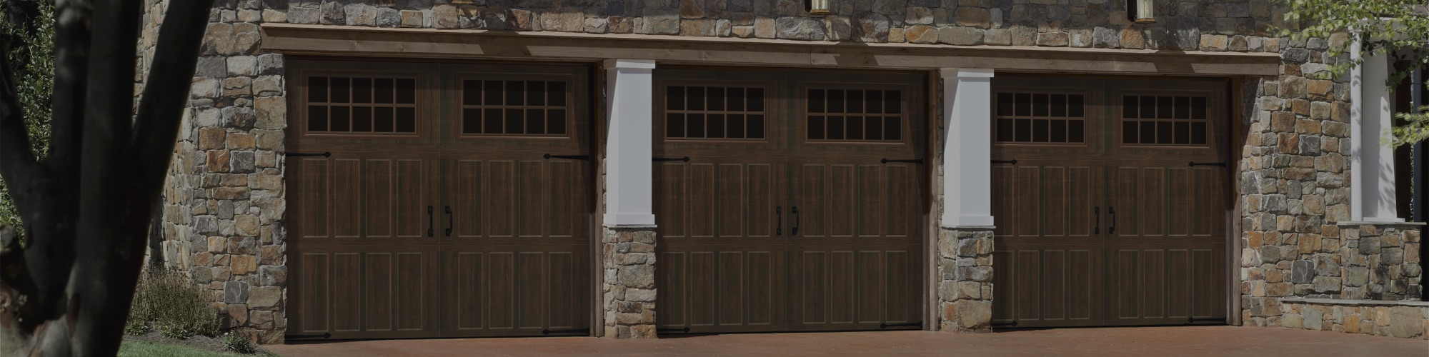 Specialty Garage Doors - Increase Your
