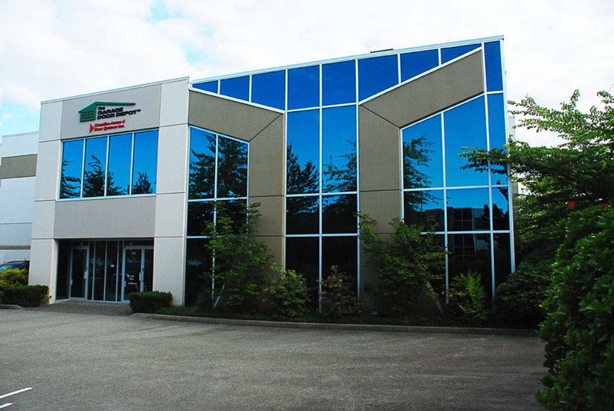 About us the garage door depot corporate head office for Idea accredited door dealer