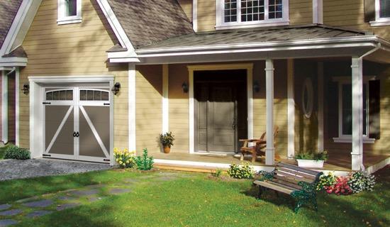 Garaga Eastman 174 Estate