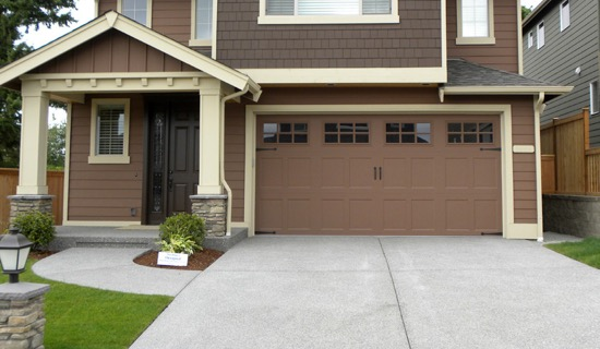 Northwest Door Therma Classic