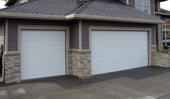 Northwest door therma tech tri tech for Therma door garage insulation