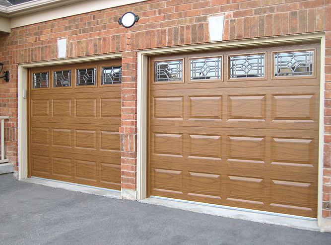 Upwardor stylistic 3000 escarpment collection for Abc garage doors houston