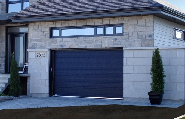 Home Depot Garage Doors Residential : Garex urban