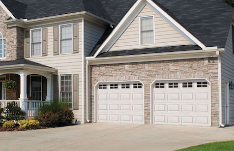 Clopay classic steel collection for Clopay garage door colors