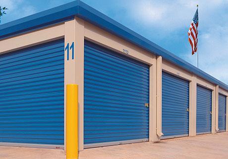 Clopay Roll Up Sheet Doors Models 150c 157c 160c