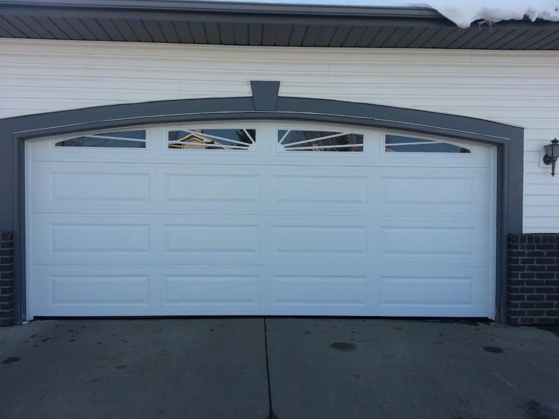 The Garage Door Depot Edmontons 1 Garage Door Company
