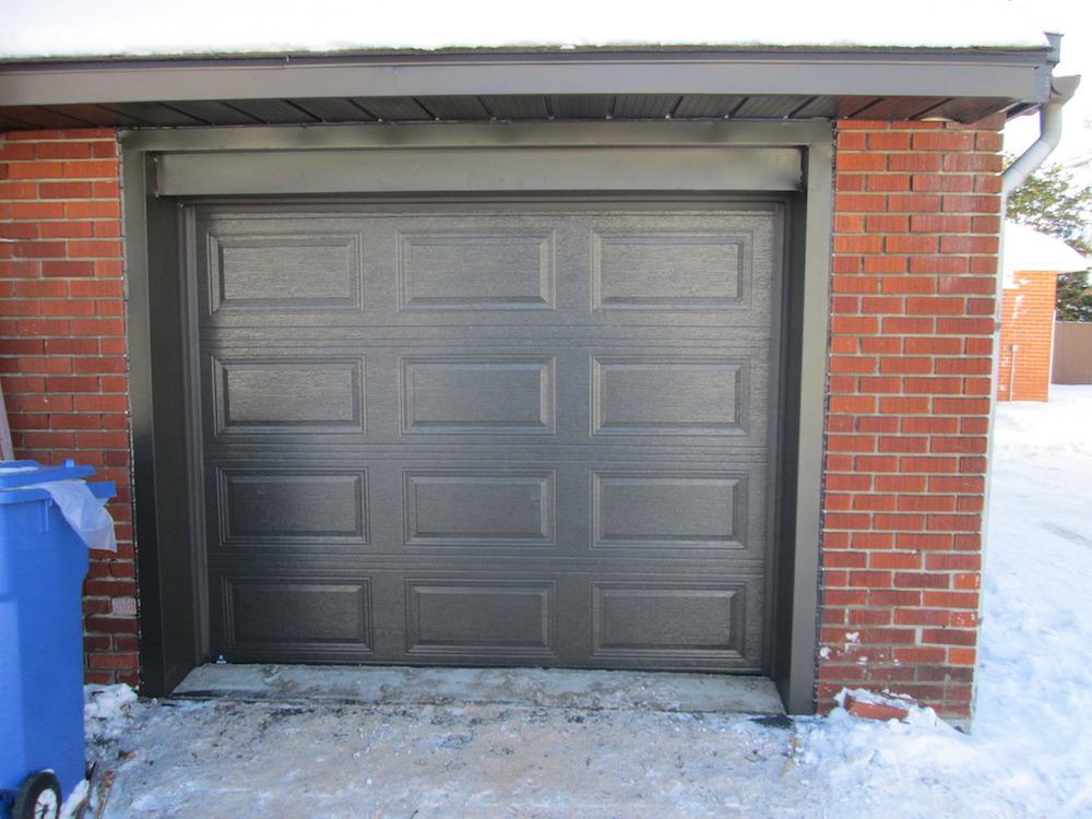 The Garage Door Depot Greater Victoria S 1 Garage Door