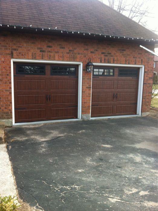 The Garage Door Depot Burlington Milton S 1 Garage