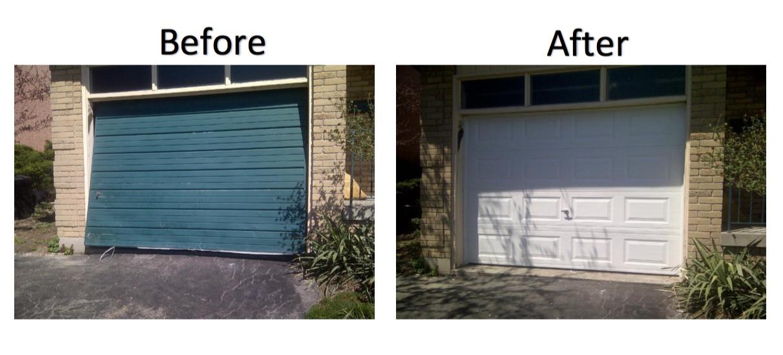 The Garage Door Depot Scarborough S 1 Garage Door Company