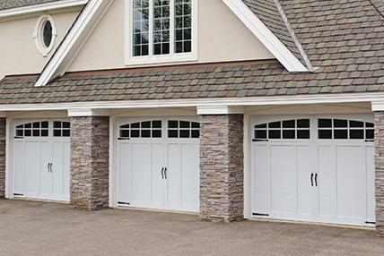 carriage garage doors. Interesting Doors CHI Carriage House Overlay 5600 For Garage Doors W